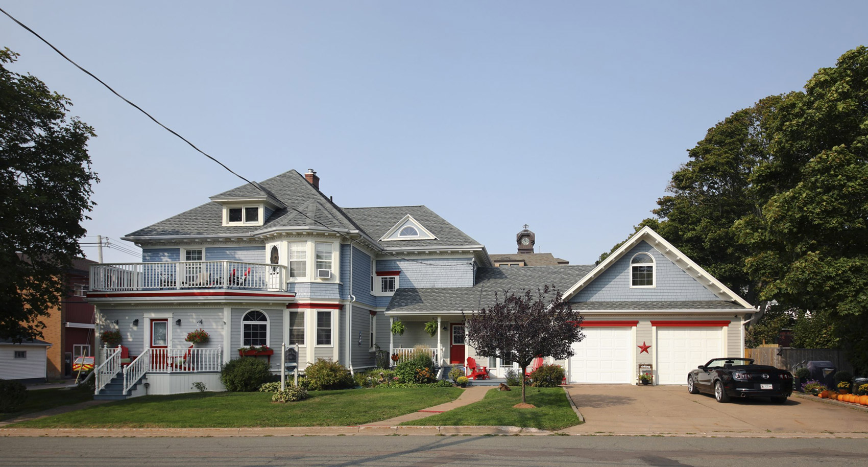 Island Home B&B - Close to the beach and Downtown Summerside PEI